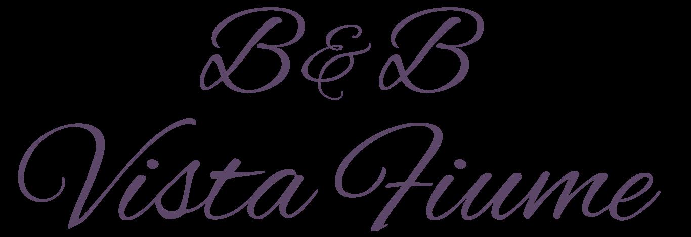B&B Vista Fiume